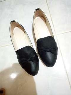 sepatu ribbon