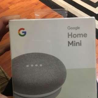 BNIB: Google Home Mini