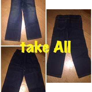 Branded Pants for kids