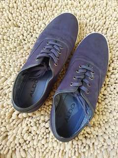ALDO shoes blue size 43
