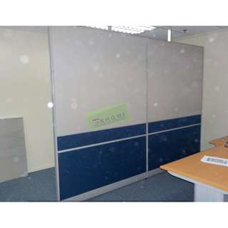 KHOMI--OFFICE DIVIDERS w OFFICE PARTITIONS