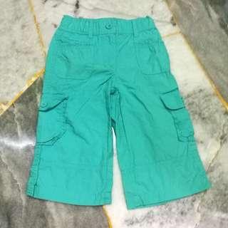 Max Girl pants 2-3T