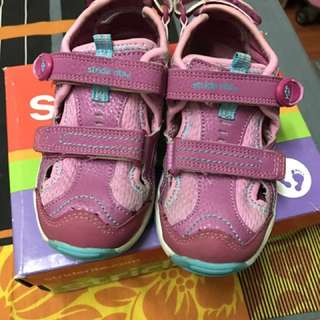 Preloved Stride Rite Kids Shoes