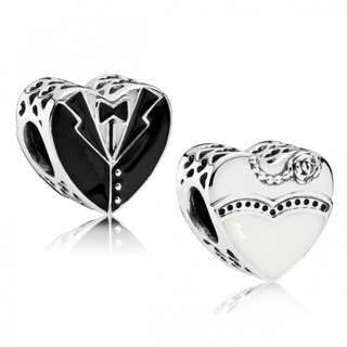 PANDORA OUR SPECIAL DAY CHARMS