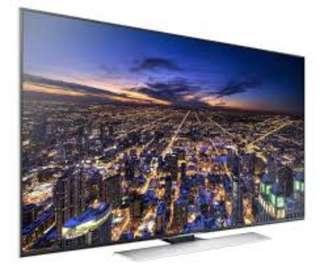 Samsung HU8550 UHD LED 3D  4K TV