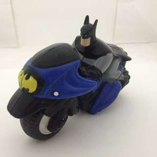 Batman (Jolibee Happy Meal Toy)