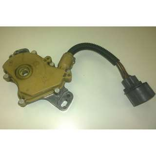 Land Rover Discovery 2 Td5 Selector Switch