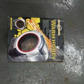 Smartech 陶瓷暖氣機sh-1188