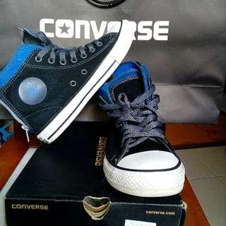 Kasut Converse Budak