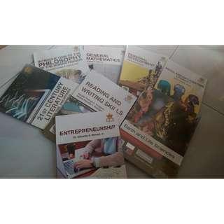 For Sale Senior High School REX Books (NEGO)