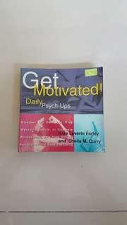 Books ~ Get Motivated