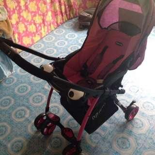 APRUVA Baby Stroller
