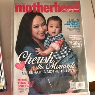 Motherhood Magazines