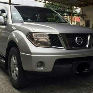 Nissan navar