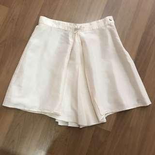 Christian Dior Girls  skirt 100% silk Size 10A