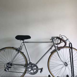Fuji Vintage Road Bicycle