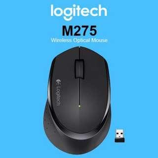 🚚 Logitech M275 Wireless