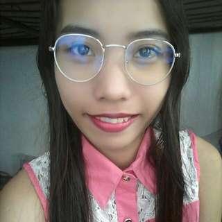 KPOP EO EyeGlasses