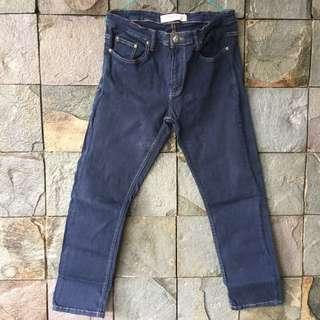 Slim-fit Jeans Connexion Bigsize 36
