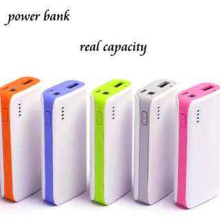 Polo 56000mAh Power Bank (Grey)