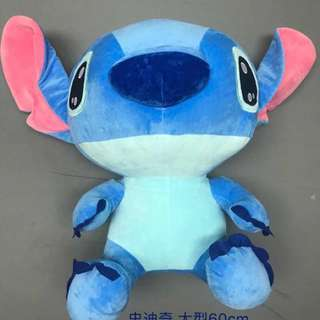 Valentine 🎁 Stitch stuff toy 60cm