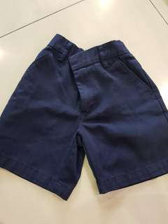 Uniform - School Short Pants