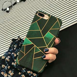 GRID CASE for iPhone 5, 5s, 6, 6+, 6s, 6s+, 7, 7+, 8, 8+, x