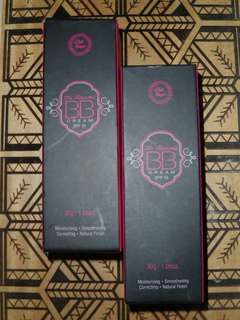 REPRICED: Pink Sugar BB Cream / 2 for 500