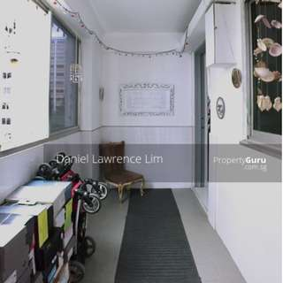 HDB Maisonette For Sale