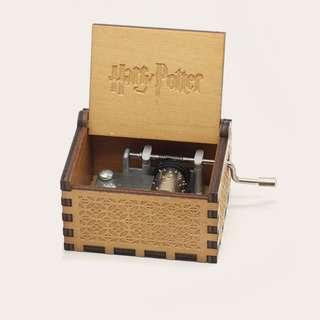 Harry Potter Musical Box