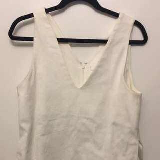 REDUCED!!! Aritzia Babaton Top Size S