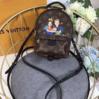 LV palmsprings mini Bagpack