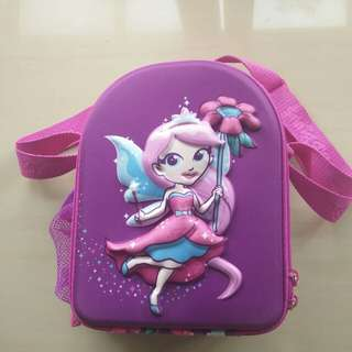 New Smiggle Lunch Box