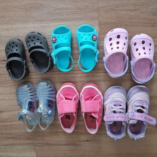 Toddler shoes from 1yo