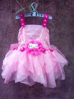 IHA Brand TutU Dress