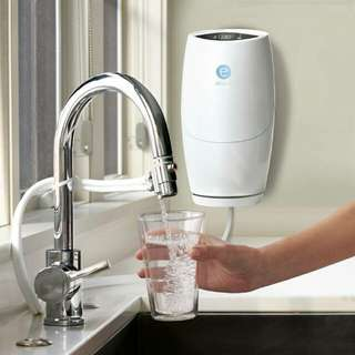 Espring water treatment