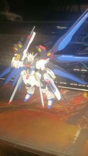 ZGMF-X20A Freedom Strike Gundam HG 1/144