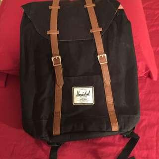 Large Herschel knapsack