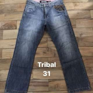 Tribal original