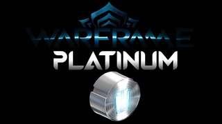Cheapest Warframe Platinum [PC]
