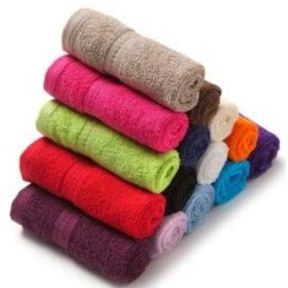 customise cotton /microfiber towels