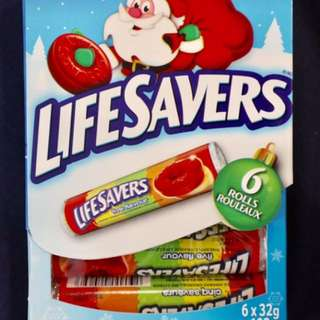 LifeSavers Candy Original