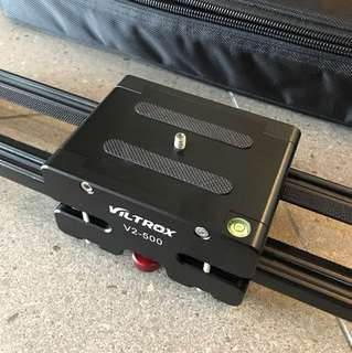 V2-500 Slider