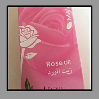 Istanbul Turkish Rose Oil