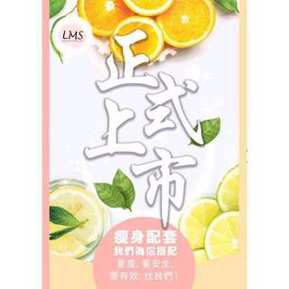 SHAPE LMS Day&Bed Time Botanical Beverage