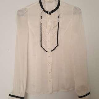 Roem Lolita Style Blouse