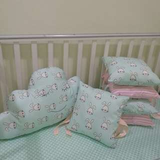 Bed Bumpers for baby