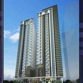 Hi End 7K Monthly Rent To Own in Mandaluyong at Paddington Place