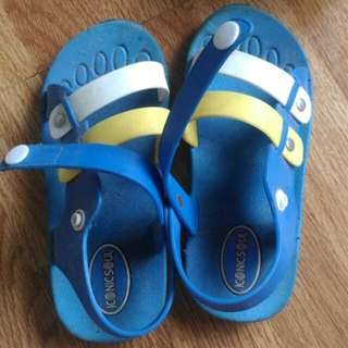 Sandal for toddler