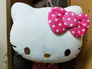 🚚 Kitty  暖手枕